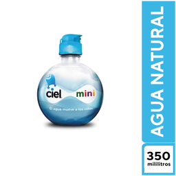 Ciel Natural 350 ml