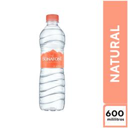 Bonafont Natural 600 ml