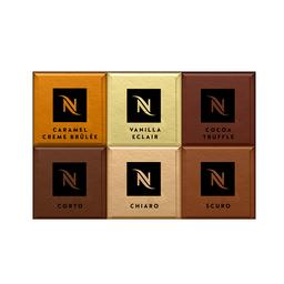 60 Und. Pack Cápsula de Café Nespresso Original Barista Creation