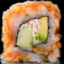 Sushi Kani Karaage Roll 8 Piezas