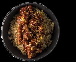 Crispy Chicken Bowl