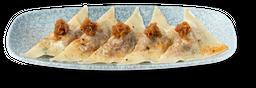 Dumplings de Rib Eye