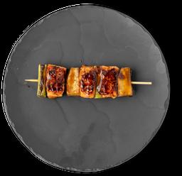 Salmón Spicy Teriyaki
