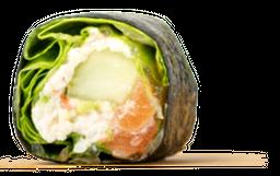 Sushi keto lucas 12 pzas