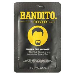 Mascarilla de Barro Bandito Masque Bar P