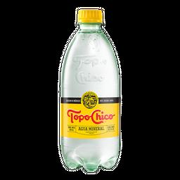 2x1 Agua Mineral Topo Chico 600 mL