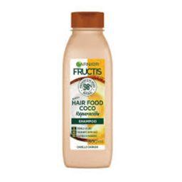 Shampoo Fructis Hair Food Coco