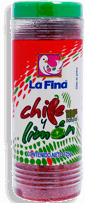 La Fina Chile Y Limon