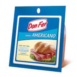 Jamon Don Fer Americano