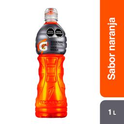 GatoraDe Bebida Hidratante  Naranja