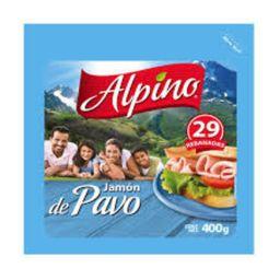 Alpino Jamon Pavo