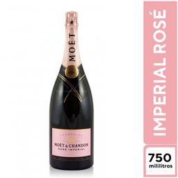 Moet Rosé Imperial 750 ml