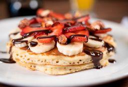 Pancakes de la Abuela