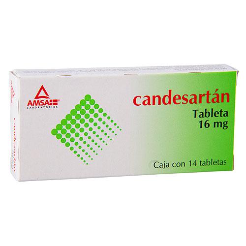 Comprar Gi Candesartan