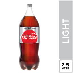 Coca-Cola Light 2.5 L