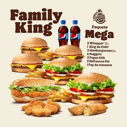 Family King Mega