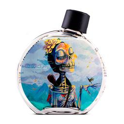 Tequila Círculo Edición Especial Bella Muerte