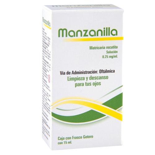 Comprar Matricaria Rec 0.25Mg/ 1 Ml Sol Oft