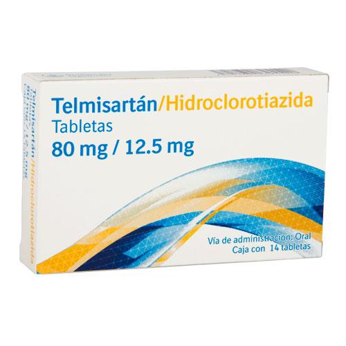 Comprar Mucoangin Telmisartan Hidro Boehrin