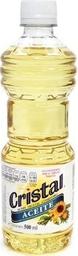 Cristal Aceite