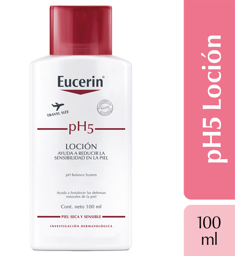 Eucerin PH5 Loción