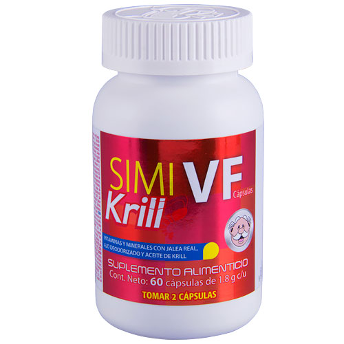Comprar Simivfkrill