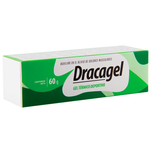 Comprar Dracagel Analgésico