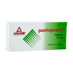 Eutirox Pantoprazol 20Mg Lr