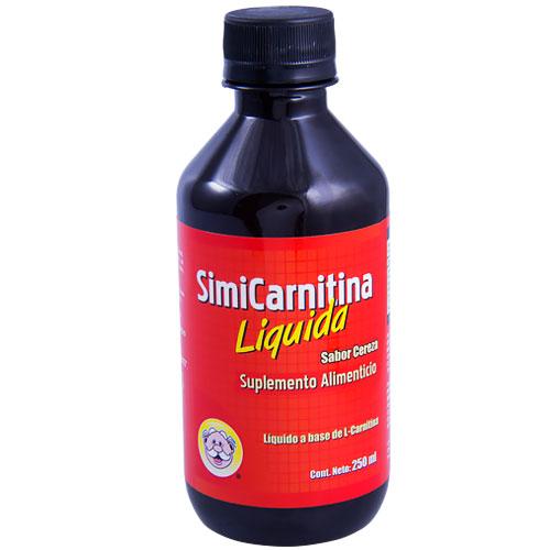 Comprar Simicarnitina Suplemento Alimenticio Liquida