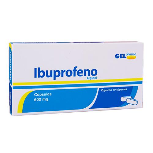 Comprar Ibuprofeno
