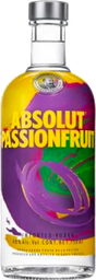 Vodka Absolut Passion Fruit