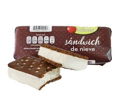 Sándwich de Nieve