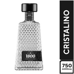 1800 Cristalino 750 ml