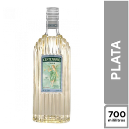 Gran Centenario Plata 700 ml