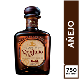 Don Julio Añejo 750 ml