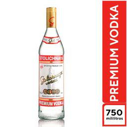 Stolíchnaya 750 ml