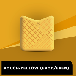 Pouch-Yellow
