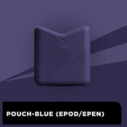 Pouch-Blue