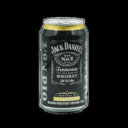 Cooler Whiskey Jack Daniels Sabor Manzana