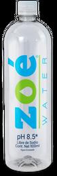 Agua Water Zoé