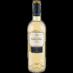 Vino Blanco Marque de Riscal Verdejo