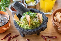 Guacamole Familiar