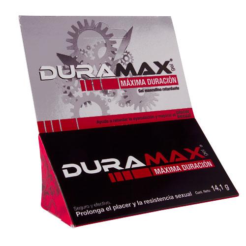 Comprar Duramax Gel
