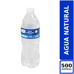 Purificada Natural 500 ml