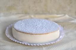 Pastel de Yogurth Natural