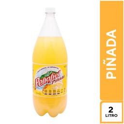 Peñafiel Piñada  2 L