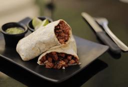 Burrito BBQ