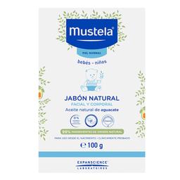 Mustela - Cambio de Pañal - Crema Contra Rozaduras 1.2.3