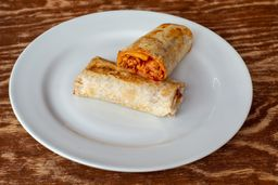 Burro de Carne con Chile