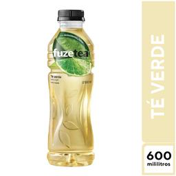 Fuze Tea Limón 600 ml